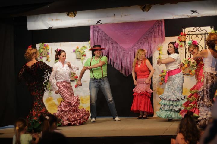 El sábado 13 de abril, IV Feria Rociera de Quer