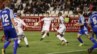 Un gol en el minuto 90 priva al Alba de firmar la remontada