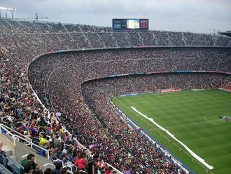 El Barça, entre los favoritos para la final de la Champions