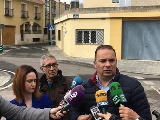 """La mejora del entorno de la calle Chorrón, en """"dique seco"""" por la no aprobación de los presupuestos el PSOE, Ahora y Ciudadanos"""