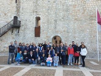 Aumenta más de un 18% la afluencia de visitantes al castillo de Torija durante el primer trimestre del año