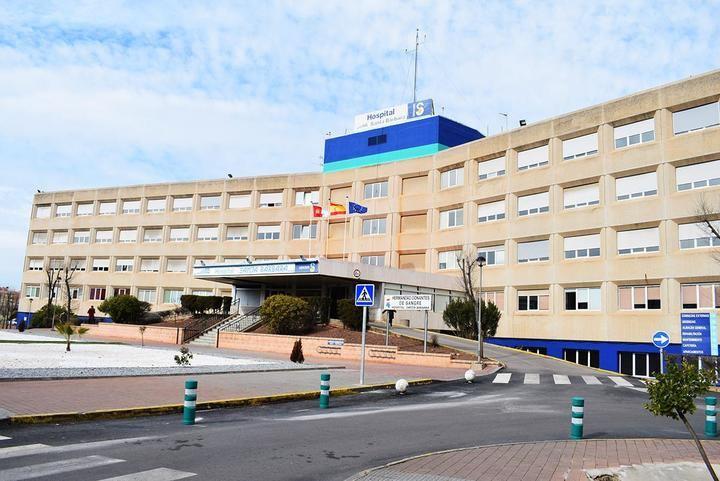 Fallece un carnicero de 54 años tras resultar herido con un cuchillo en Ciudad Real