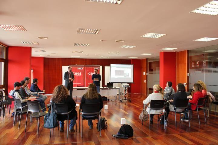 Finaliza la primera etapa del programa de emprendimiento colaborativo CLM del CEEI de Guadalajara