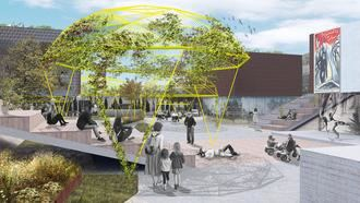 La actuación en El Foro con fondos FEDER supondrá su transformación en un 'Learning Center' en Azuqueca
