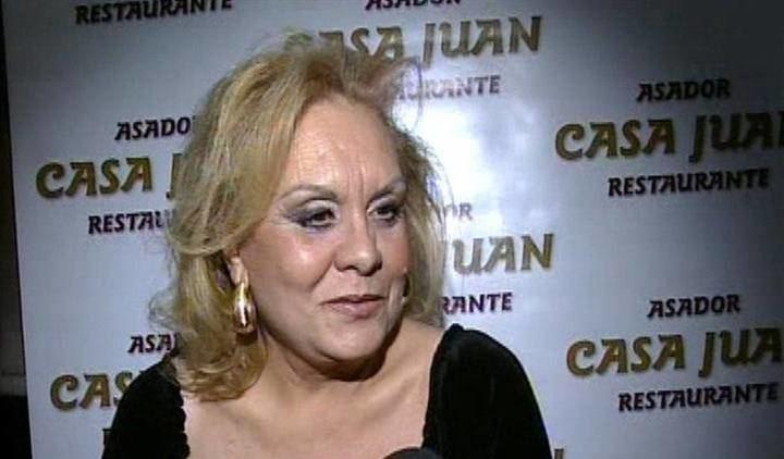 Muere a los 76 años la actriz Paloma Cela