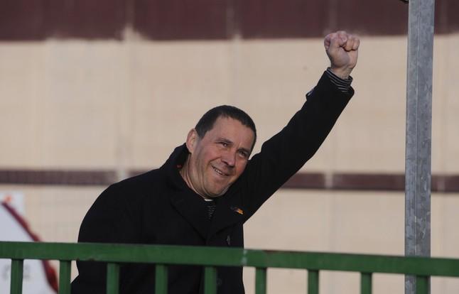 Otegi dice que el PSOE de Pedro Sánchez llamó reiteradamente a EH Bildu para pedir su voto