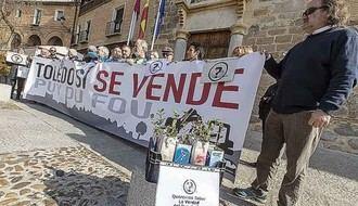 ¿Qué intereses defiende el ayuntamiento de Toledo en el recurso contra el Puy du Fou?