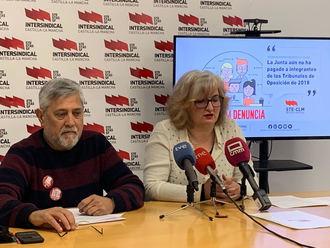 Denuncian a Page por no haber pagado a los miembros de los tribunales de las oposiciones de 2018