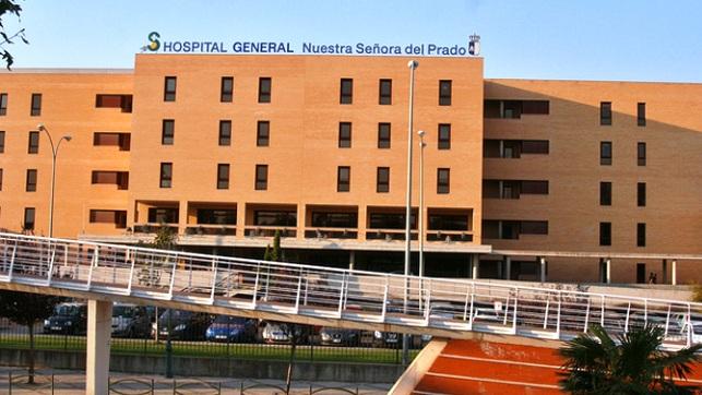 Dos hermanos, trasladados al hospital Talavera tras una fuerte explosión de gas