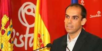 """""""Los concejales del PSOE han dejado tirada a Guadalajara en el último mandato. Uno a uno se han marchado por su interés personal"""""""