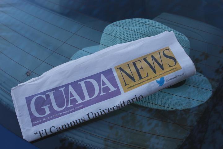 Sin lluvias y con cielos despejados este jueves en Guadaljara donde suben las temperaturas hasta los 15ºC