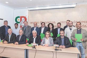 La Diputación y los principales partidos, entre las nuevas entidades y colectivos que se adhieren al 'Manifiesto de Sigüenza'