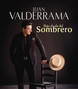 Juan Valderrama recordará a su padre en el TABV con 'Bajo el ala del sombrero'