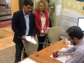 Unidas Podemos presenta alegaciones al proyecto de construcción de dos naves de cebo porcino en Tordesilos
