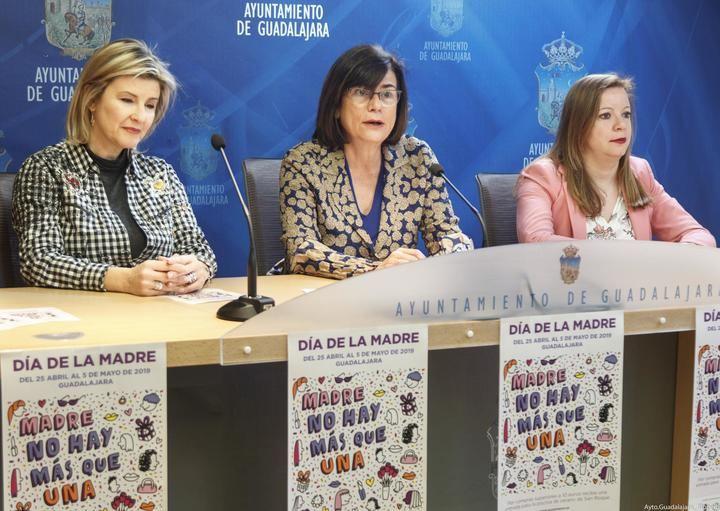 Del 25 de abril al 5 de mayo, nueva campaña comercial del Día de la Madre en Guadalajara