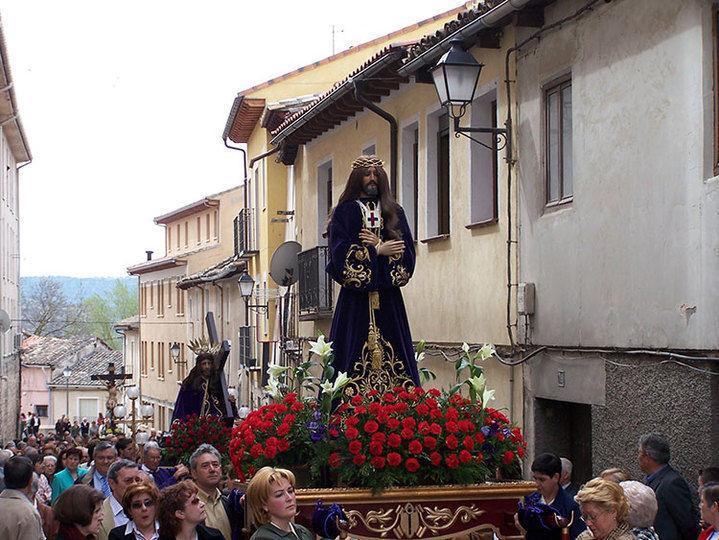 Brihuega se prepara para vivir una intensa Semana Santa