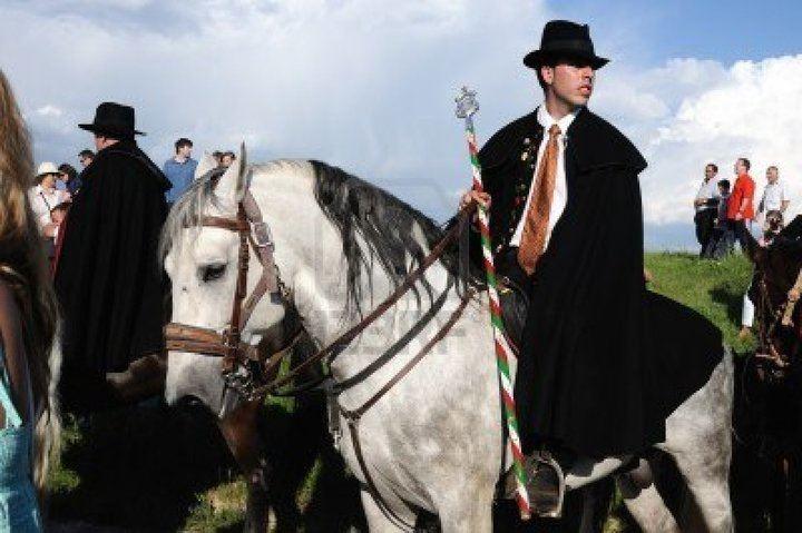 La Caballada de Atienza se acerca este sábado, 27 de abril, a Guadalajara