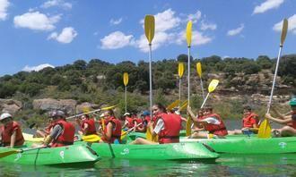 30 de abril, fecha límite de inscripción en el campamento de verano en Barbatona