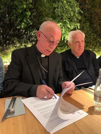 El Obispado cede el uso del Monasterio Nuestra Señora de Belén de Cifuentes a la Asociación Hakuna