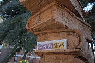 Ambiente soleado y temperaturas primaverales este domingo en Guadalajara llegando el mercurio a los 23ºC