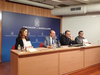 La Diputación edita un libro sobre la Catedral de Sigüenza para conocerla y visitarla en familia