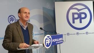 """Sánchez-Seco: """"Pablo Casado volvió a demostrar que es la única alternativa para ganar las elecciones del 28 de abril"""""""