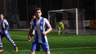 Mocejón vs Hogar Alcarreño, el domingo a las 18.00 horas