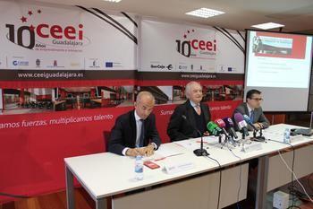 Ya se conoce cómo va a celebrar su 10º aniversario el CEEI de Guadalajara