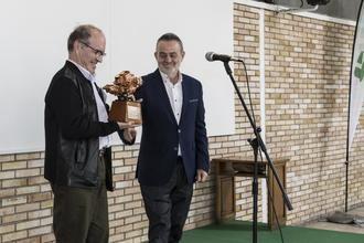 LCN Mecánica homenajea a Emilio Bressel, fundador de la empresa