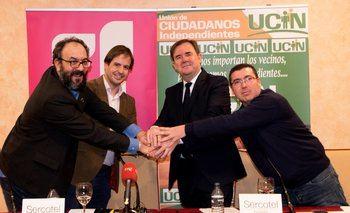 UPYD en Castilla- La Mancha se desmarca del pacto con Ciudadanos