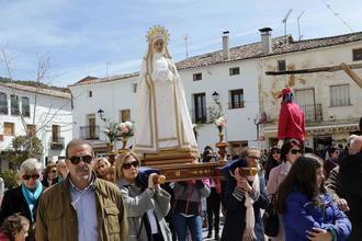 """Pareja vivirá unos días intensos con la celebración de la Semana Santa y el """"Abril Cultural"""""""