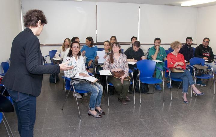 Profesionales de urgencias de Guadalajara se forman en un curso de 'Actuación en urgencias en la donación de órganos y tejidos'