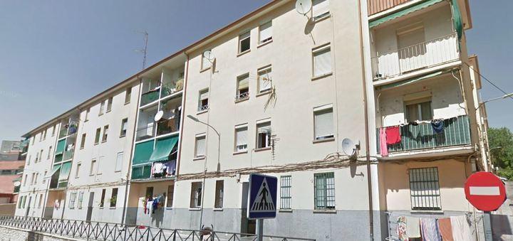 La Sociedad de San Vicente de Paúl en Guadalajara reitera a la Junta que quiere cederle las 96 viviendas de la 'Operación Alamín'