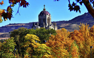 Horarios de apertura de los monumentos de Guadalajara Abierta para los puentes de mayo