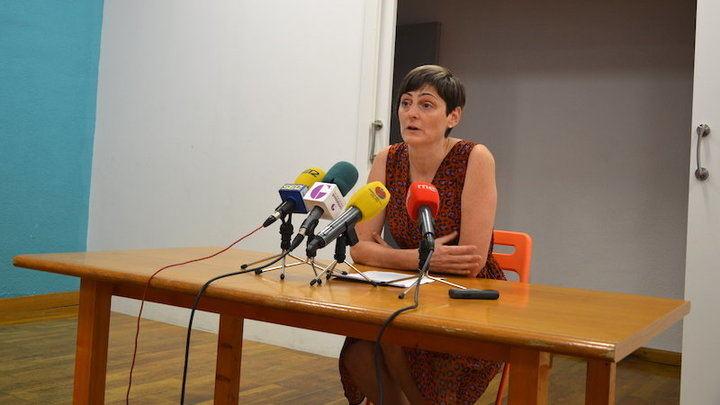 Condenan a CCOO por discriminar a su exsecretaria de Industria en Guadalajara