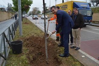El Ayuntamiento de Guadalajara celebra varias actividades en torno al Día de la Tierra