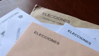 1.157.196 jóvenes podrán votar por primera vez en estos comicios entre 36,8 millones de electores, de ellos 1.572.859 son castellanomanchegos