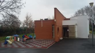 Solicitud de plaza para las escuelas infantiles municipales Los Manantiales y Alfanhuí