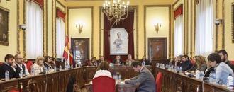 Acuerdos adoptados en el pleno ordinario del ayuntamiento de Guadalajara del 26 de abril
