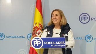 """Valmaña: """"El domingo decidimos el futuro que queremos para España y para nuestros hijos, y sólo votar al PP evitará que Sánchez se quede en La Moncloa"""""""