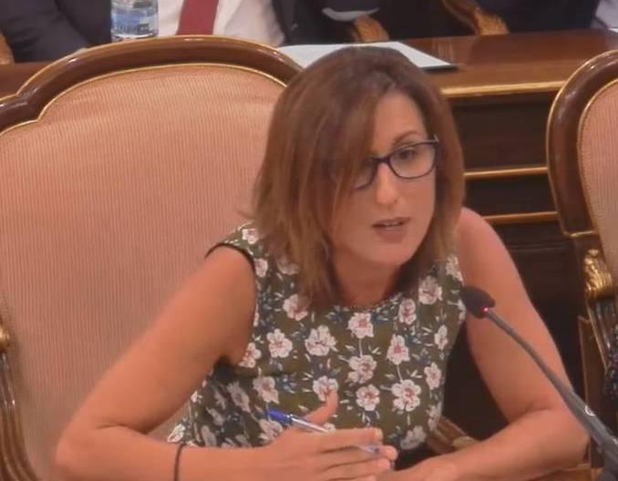 La Junta Electoral resuelve favorablemente la petición de Yolanda Ramírez en nombre de Contigo Somos Democracia