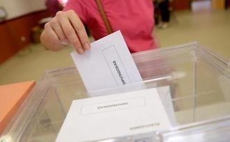 Operativo especial de traslado a los colegios electorales en Guadalajara