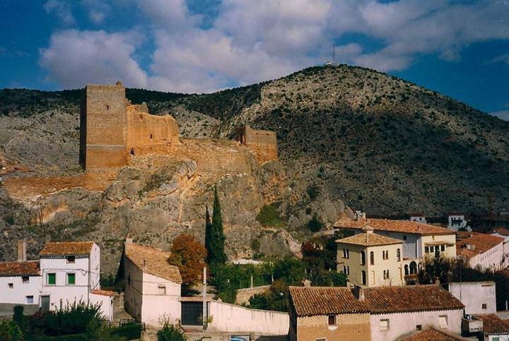 Otro monumento de Guadalajara que va a la Lista Roja del Patrimonio: El castillo de los Funes