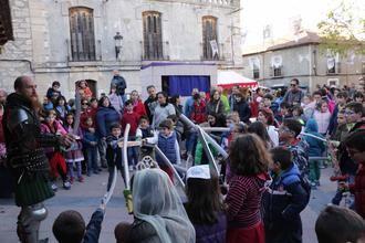 El Mercado Medieval de Tamajón y la Cabalgata de Alarilla, fiestas de interés turístico provincial