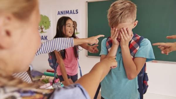 ANPE demanda más recursos para prevenir y actuar contra el acoso escolar