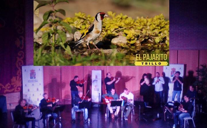 La Escuela de Folklore de Guadalajara rindió un emotivo homenaje a Carlos Orea