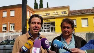 """El PP quiere un """"conservatorio de vanguardia"""" en Guadalajara, mejorando y ampliando las instalaciones"""