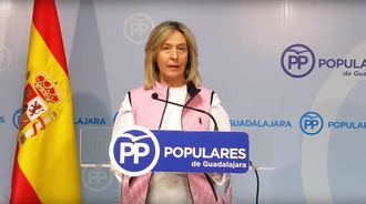 """Guarinos lamenta que Page """"tenga miedo de dar la cara"""" y rechace un debate con Paco Núñez para explicar sus propuestas"""
