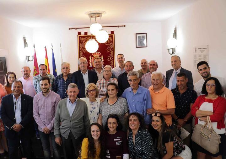 Fuentenovilla comienza sus fiestas en honor a la Virgen del Perpetuo Socorro y a San Isidro Labrador