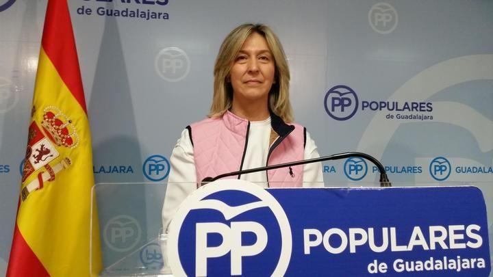"""""""Con Page, en Guadalajara cerca de 2.500 pacientes soportan largas listas de espera para una consulta o intervención quirúrgica"""